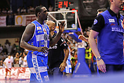 DESCRIZIONE : Campionato 2014/15 Serie A Beko Grissin Bon Reggio Emilia - Dinamo Banco di Sardegna Sassari Finale Playoff Gara7 Scudetto<br /> GIOCATORE : Rakim Sanders<br /> CATEGORIA : Ritratto Fair Play<br /> SQUADRA : Dinamo Banco di Sardegna Sassari<br /> EVENTO : LegaBasket Serie A Beko 2014/2015<br /> GARA : Grissin Bon Reggio Emilia - Dinamo Banco di Sardegna Sassari Finale Playoff Gara7 Scudetto<br /> DATA : 26/06/2015<br /> SPORT : Pallacanestro <br /> AUTORE : Agenzia Ciamillo-Castoria/L.Canu