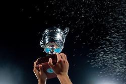 10-10-2011 ALGEMEEN: HANDEN IN DE SPORT: AL OVER THE WORLD<br /> Handshaking, handen, signs, handje klap, begroeting, handshaking, yell, bal, vreugde, hands, celebrate, sport, sports, cup waterpolo, item<br /> ©2012-FotoHoogendoorn.nl