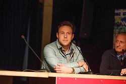 Van Lieren Laurens, (NED)<br /> Global Dressage Forum<br /> Academy Bartels - Hooge Mierden 2015<br /> © Hippo Foto - Dirk Caremans<br /> 27/10/15