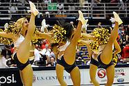 FIU Golden Dazzlers (Dec 21 2013)