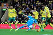 Norwich City v Burton Albion 120917