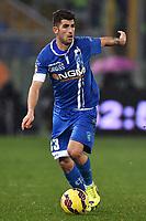Hysaj Elseid Empoli <br /> Roma 31-01-2015 Stadio Olimpico, Football Calcio Serie A AS Roma - Empoli. Foto Andrea Staccioli / Insidefoto
