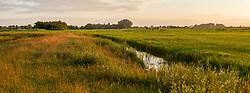 Pano Tienhovens kanaal, Tienhoven, Utrecht, Netherlands