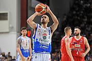 DESCRIZIONE : Beko Legabasket Serie A 2015- 2016 Playoff Quarti di Finale Gara3 Dinamo Banco di Sardegna Sassari - Grissin Bon Reggio Emilia<br /> GIOCATORE : David Logan<br /> CATEGORIA : Tiro Libero<br /> SQUADRA : Dinamo Banco di Sardegna Sassari<br /> EVENTO : Beko Legabasket Serie A 2015-2016 Playoff<br /> GARA : Quarti di Finale Gara3 Dinamo Banco di Sardegna Sassari - Grissin Bon Reggio Emilia<br /> DATA : 11/05/2016<br /> SPORT : Pallacanestro <br /> AUTORE : Agenzia Ciamillo-Castoria/C.Atzori