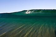 Surf Waves in Laguna Beach California
