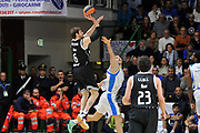 DESCRIZIONE : Eurolega Euroleague 2014/15 Gir.A Dinamo Banco di Sardegna Sassari - Real Madrid<br /> GIOCATORE : Andres Nocioni<br /> CATEGORIA : Tiro Tre Punti Controcampo<br /> SQUADRA : Real Madrid<br /> EVENTO : Eurolega Euroleague 2014/2015<br /> GARA : Dinamo Banco di Sardegna Sassari - Real Madrid<br /> DATA : 12/12/2014<br /> SPORT : Pallacanestro <br /> AUTORE : Agenzia Ciamillo-Castoria / Luigi Canu<br /> Galleria : Eurolega Euroleague 2014/2015<br /> Fotonotizia : Eurolega Euroleague 2014/15 Gir.A Dinamo Banco di Sardegna Sassari - Real Madrid<br /> Predefinita :