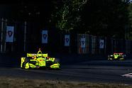 2019 IndyCar Portland