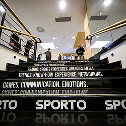 20171116: SLO, Events - Sporto marketing and sponsorship conference 2017, Day 1