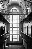 Photos of Oxford Prison 'A' Wing Prior to redevelopment as Malmaison Hotel