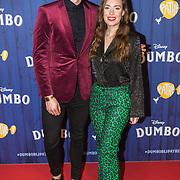 NLD/Amsterdams/20190326 - Filmpremiere Dumbo,