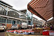 Les Halles, Dijon, Frankrijk - Les Halles, Dijon, France
