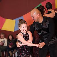 Dipendra and Lauren Klein