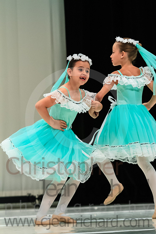 ART: 2015   Colours of Passion: We've Got The Power   Wednesday Rehearsal -- Week 2<br /> <br /> The Perfect Nannies<br /> <br /> choreography: Marcia Do Coutto Scherrer & Leonie Hildebrand Karl<br /> Pre-Ballett I<br /> 4-5 Jahre<br /> Pre-Ballett II<br /> 5-6 Jahre<br /> Pre-Ballett III<br /> 6-7 Jahre<br /> <br /> Students and Instructors of Atelier Rainbow Tanzkunst (http://www.art-kunst.ch/) rehearse on the stage of the Schinzenhof for a series of performances in June, 2015.<br /> <br /> Schinzenhof, Alte Landstrasse 24 8810 Horgen Switzerland