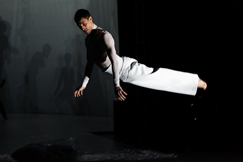 Rauschen by Sasha Waltz & Guests- General Rehearsal- Volksbühne Berlin 2019