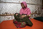 Rohingya refugees camps