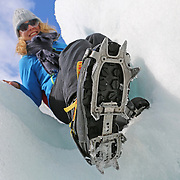 franz josef glacier imagery