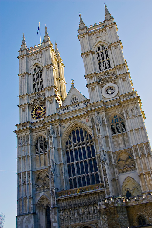 Westminster Abbey, The Collegiate Church of St Peter London, United Kingdom