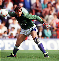 NEVILLE SOUTHALL<br /> EVERTON 1987/1988<br /> LEAGUE DIVISION ONE
