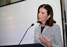 CBI chief Fairbairn addresses members lunch;  Edinburgh, 10 May 2019