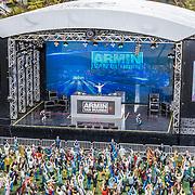 NLD/Den Haag/20170208 - Diverse mini attracties in Madurodam in Den Haag