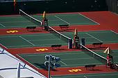 NCAA Tennis-Marks Tennis Center Views-Mar 11, 2020