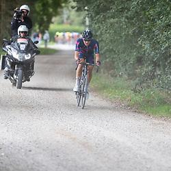 06-09-2020: Wielrennen: Omloop Valkenswaard: Valkenswaard <br />Maikel Zijlaard