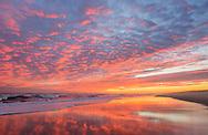 Sunset, Rogers Beach,Westhampton Beach, NY