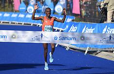 Cape Town Marathon 23 September 2018
