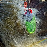 Steep Creek Championship Vail