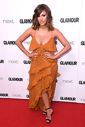 Caroline Flack attending the Glamour Women of the Year Awards 2017 in association with NEXT, Berkeley Square Gardens, London. Photo Copyright should read Doug Peters/EMPICS Entertainment