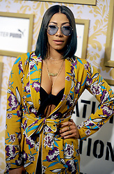 Bridget Kelly attending Roc Nation's The Brunch at One World Trade Center in New York City, NY, USA, on January 27, 2018. Photo by Dennis van Tine/ABACAPRESS.COM