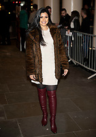 Priya Davdra at the Only Fools and Horses The Musical 1st Birthday Party 27 Feb 2020 Theatre Royal Haymarket, London. 27 February 2020 photo by Brian Jordan