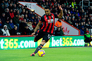 Callum Wilson (13) of AFC Bournemouth on the attack during the Premier League match between Bournemouth and West Ham United at the Vitality Stadium, Bournemouth, England on 19 January 2019.