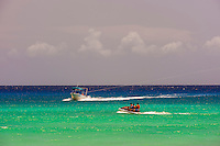 Caribbean Sea, Riviera Maya, Quintana Roo, Mexico