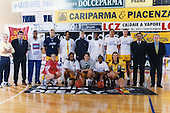 All Star Game Femminile Parma 1998