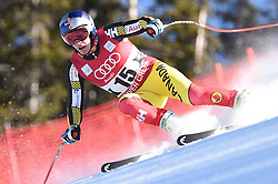 03.12.2015, Birds of Prey Course, Beaver Creek, USA, FIS Weltcup Ski Alpin, Beaver Creek, Herren, Abfahrt, 2. Trainingslauf, im Bild Erik Guay (CAN) // Erik Guay of Canada in action during the 1st Practice run of mens downhill of the Beaver Creek FIS Ski Alpine World Cup at the Birds of Prey Course in Beaver Creek, United States on 2015/12/03. EXPA Pictures © 2015, PhotoCredit: EXPA/ Erich Spiess