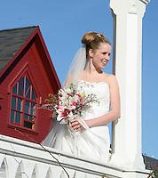 Mendocino Bride
