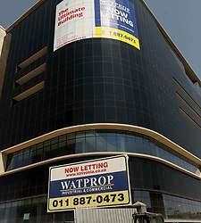 SOUTH AFRICA - Johannesburg Stock pictures.To Let Property .Pictures by Simphiwe Mbokazi/African News Agency/ANA