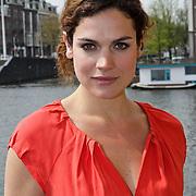 "NLD/Amsterdam/20100428 - Presentatie cast speelfilm ""Loft"", Anna Drijver"