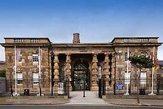 Crumlin Road Gaol, Belfast, Northern Ireland