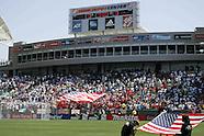 2007.06.09 Gold Cup: Trinidad & Tobago vs United States