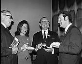 1972 - Kilkenny Beer Festival Launch