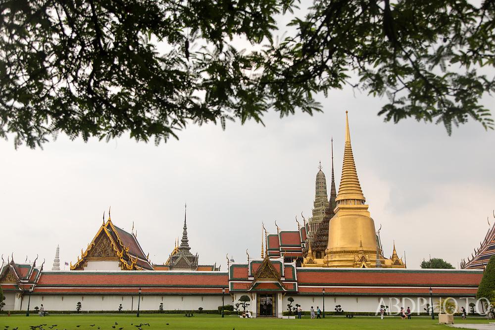 Grand Palace Bangkok Thailand Bangkok Thailand