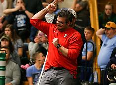 02/15/20 HS Wrestling AA Regional Wrestling Tournament @ Braxton