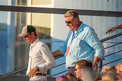 Verlooy Axel (BEL)<br /> S8 Mercedes-Benz Nations Cup<br /> Weltfest des Pferdesports CHIO Aachen 2014<br /> © Dirk Caremans