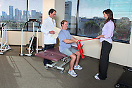 Physical Therapy for Spine