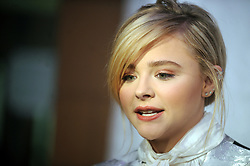 Chloe Grace Moretz attends the screening of the movie The Miseducation Of Cameron Post during the 2018 Tribeca Film Festival at BMCC Tribeca PAC in New York City, NY, USA on April 22, 2018. Photo by Dennis Van Tine/ABACAPRESS.COM