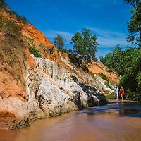 Vietnam | South | Binh Thuan Province