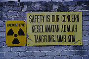 RADIOACTIVITY LEUKEMIA, Malaysia. Bukit Merah, Ipoh State. Asian  Rare Earh producing radioactive waste from tailings. Unsafe storage and pollution of water chain has caused many illnesses  including a higher than normal rate of leukemia amongst the predominantly Chinese community, mainly children, suffering abnormalities and  deformities.