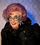 Dame Edna Everidge
